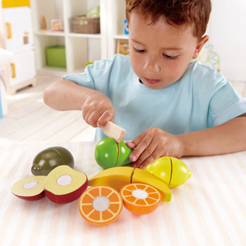 Cuisine HAPE Set de Fruits E3117