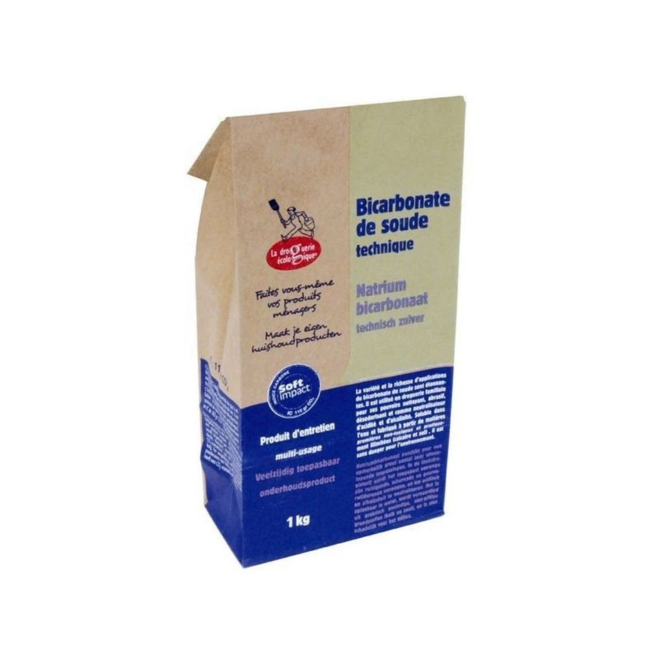 Bicarbonate de Soude Technique1Kg