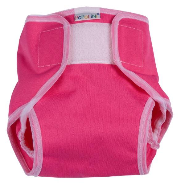 POPOLINI – Culotte de protection PopoWrap Blanc - S Small Ornements ... e73ec0a77309