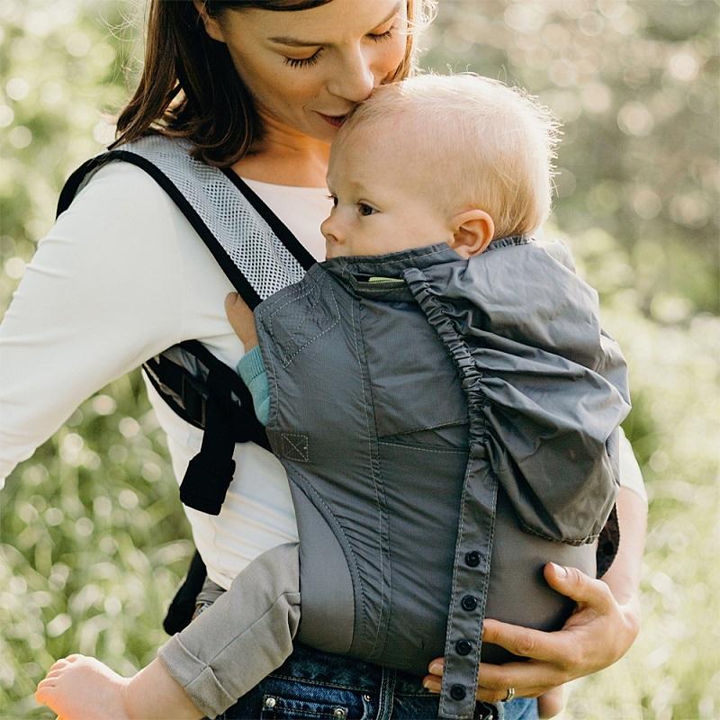 Porte-bébé BOBA AIR GRIS