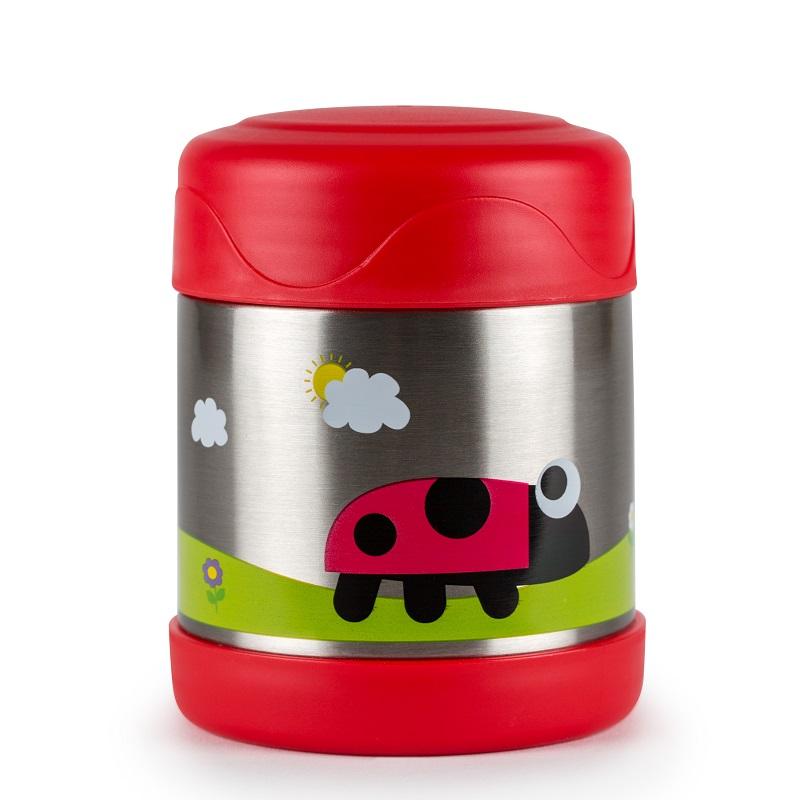 Boite à repas Isotherme Ladybird