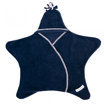 Couverture Etoile Starnug Navy