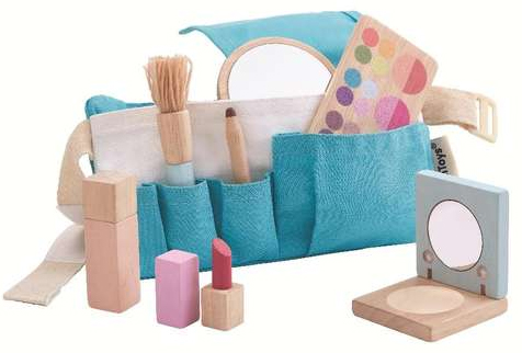 Trousse à maquillage PLAN TOYS