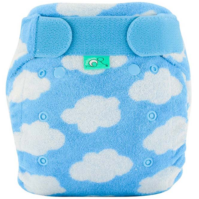 Couche lavable BAMBOOZLE Stretch Taille 2 (4-16kg) TOTS BOTS - DayDream