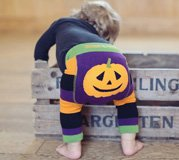 Leggings BLADE & ROSE Patty Pumpkin